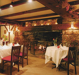 Centre Bridge Inn Restaurant Dining New Hope PA